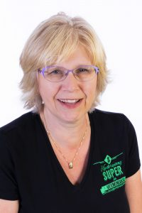 Sonja van der Laan