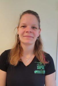 Kimmy van der Wart