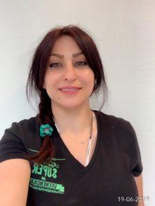 Afrooz Gheisarnejad